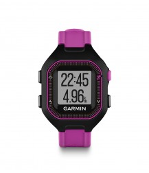 Garmin Forerunner 25 - Purple / Black
