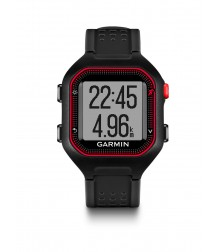 Garmin Forerunner 25 - Black / Red