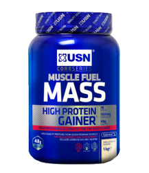 USN Muscle Fuel Mass - 5kg