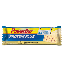 PowerBar Protein Plus 33% - 10 x 90g Bars