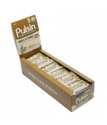 Pulsin Protein Recovery Bars - 18 x 50g