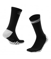 Nike Crew Sock - Black/Anthracite