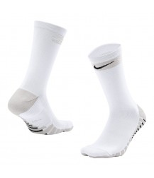 Nike Crew Sock - White/Jetstream