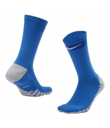 Nike Crew Sock - Royal Blue/Bright Blue