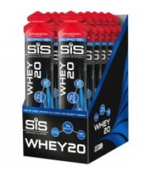 SiS WHEY20 78ml 12 Pack