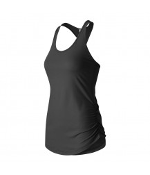 New Balance Women's Transform Perfect Tank Top - Black